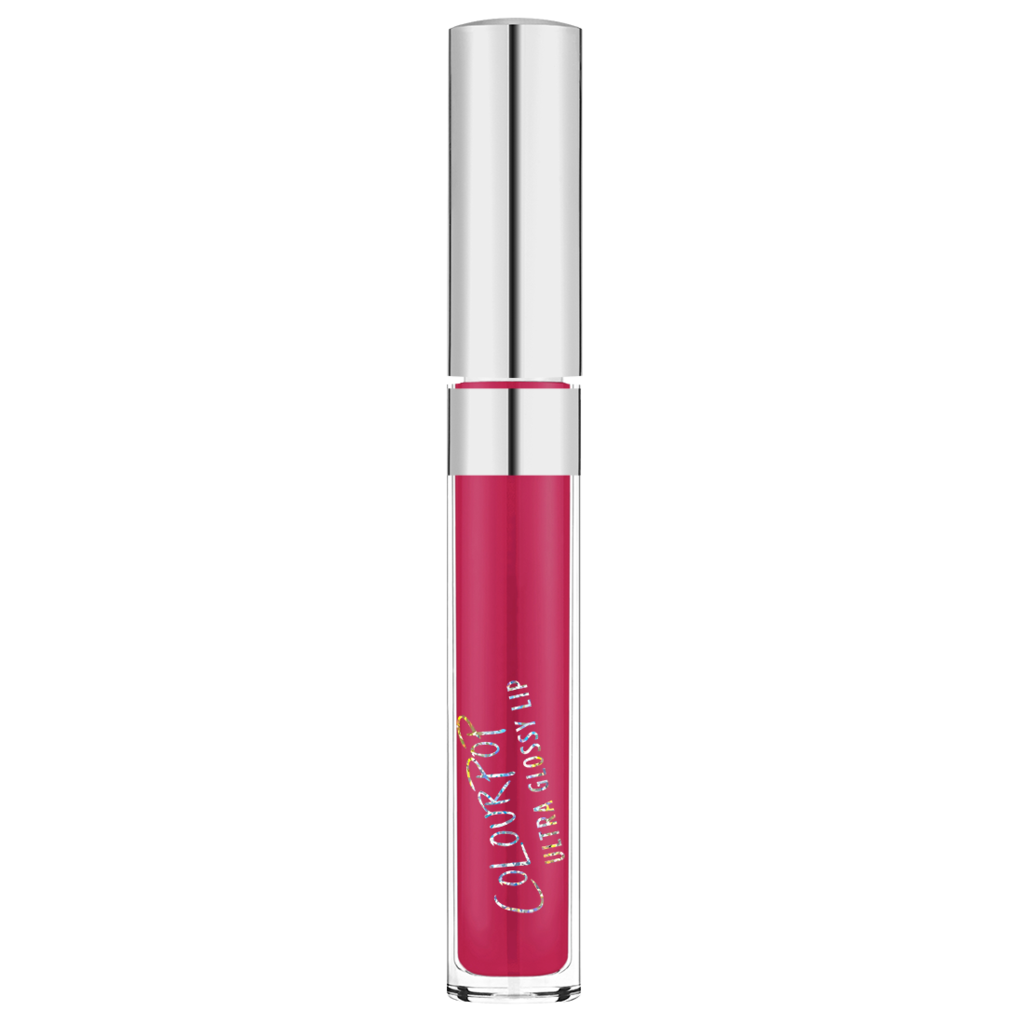 This is the Honey B from Colourpop's Ultra Glossy Lips