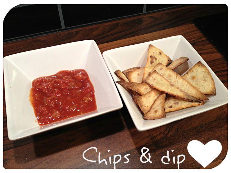 """Chips & dip"" (hildestensaker)"