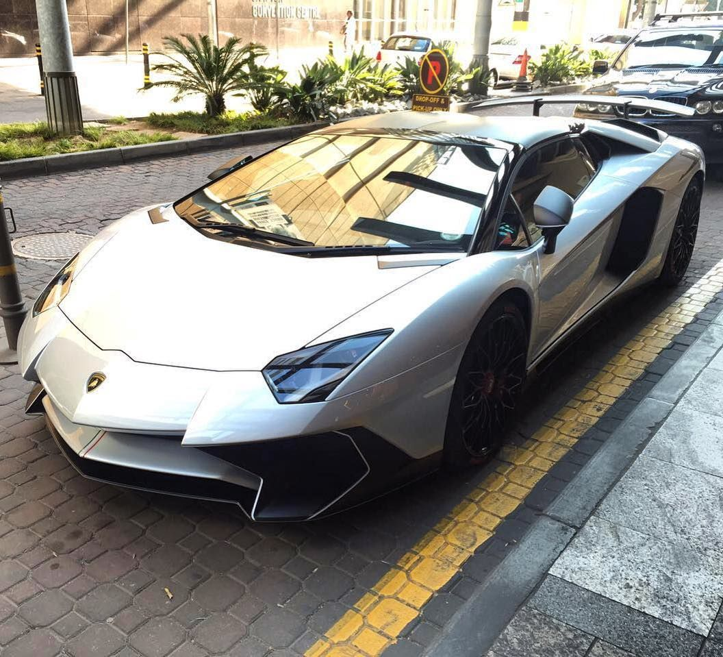 Sv Roadster Spotted Right Now By Sandtonsupercars Zero2turbo