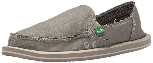Product Donna Slip Sanuk By Hemp Check Awesome Women's This On waw58q