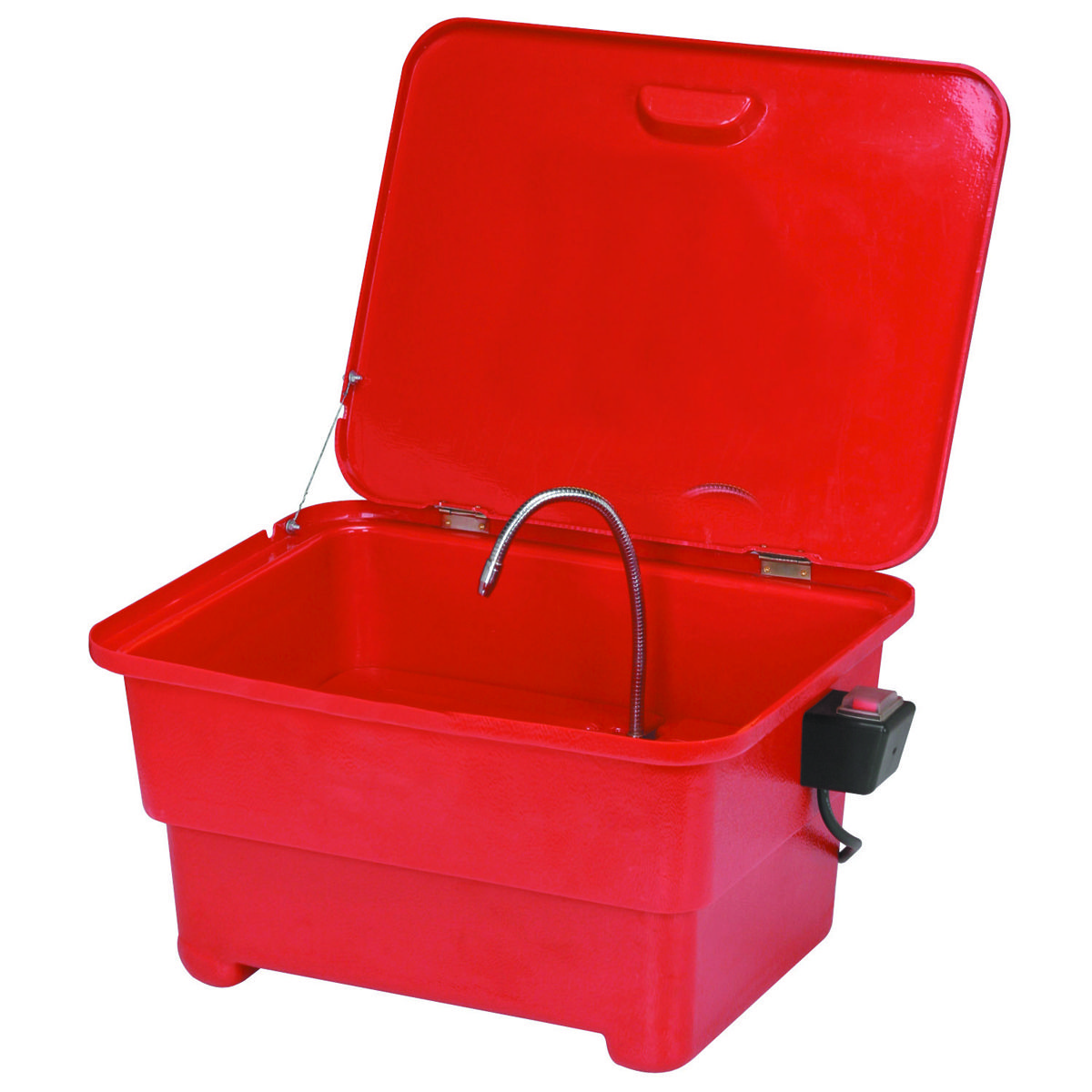 6-1/2 Gallon Parts Washer