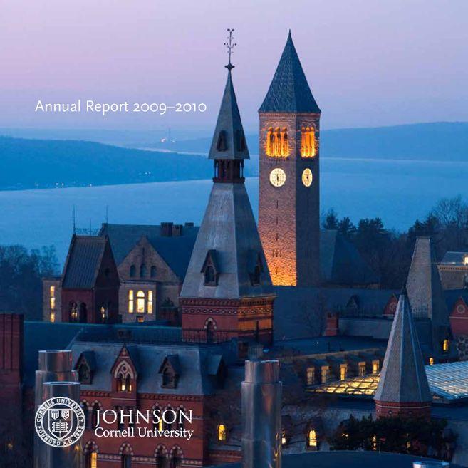 University Of Amsterdam Dorms: Cornell University Campus