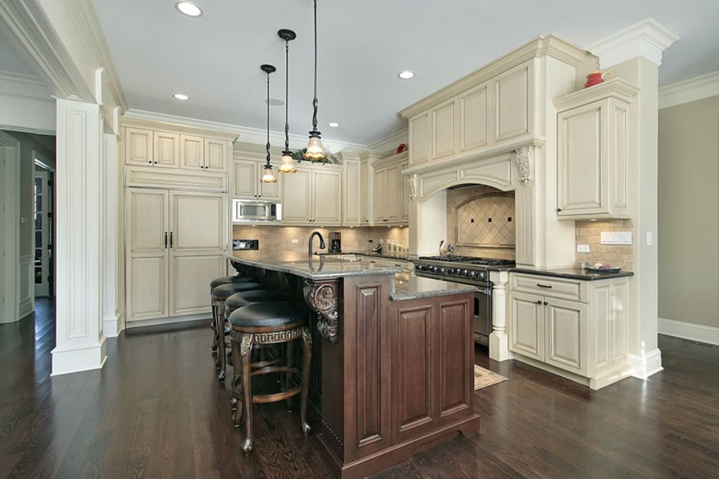 Best Kitchen Invest In Luxury Kitchen Cabinets Antique White 400 x 300