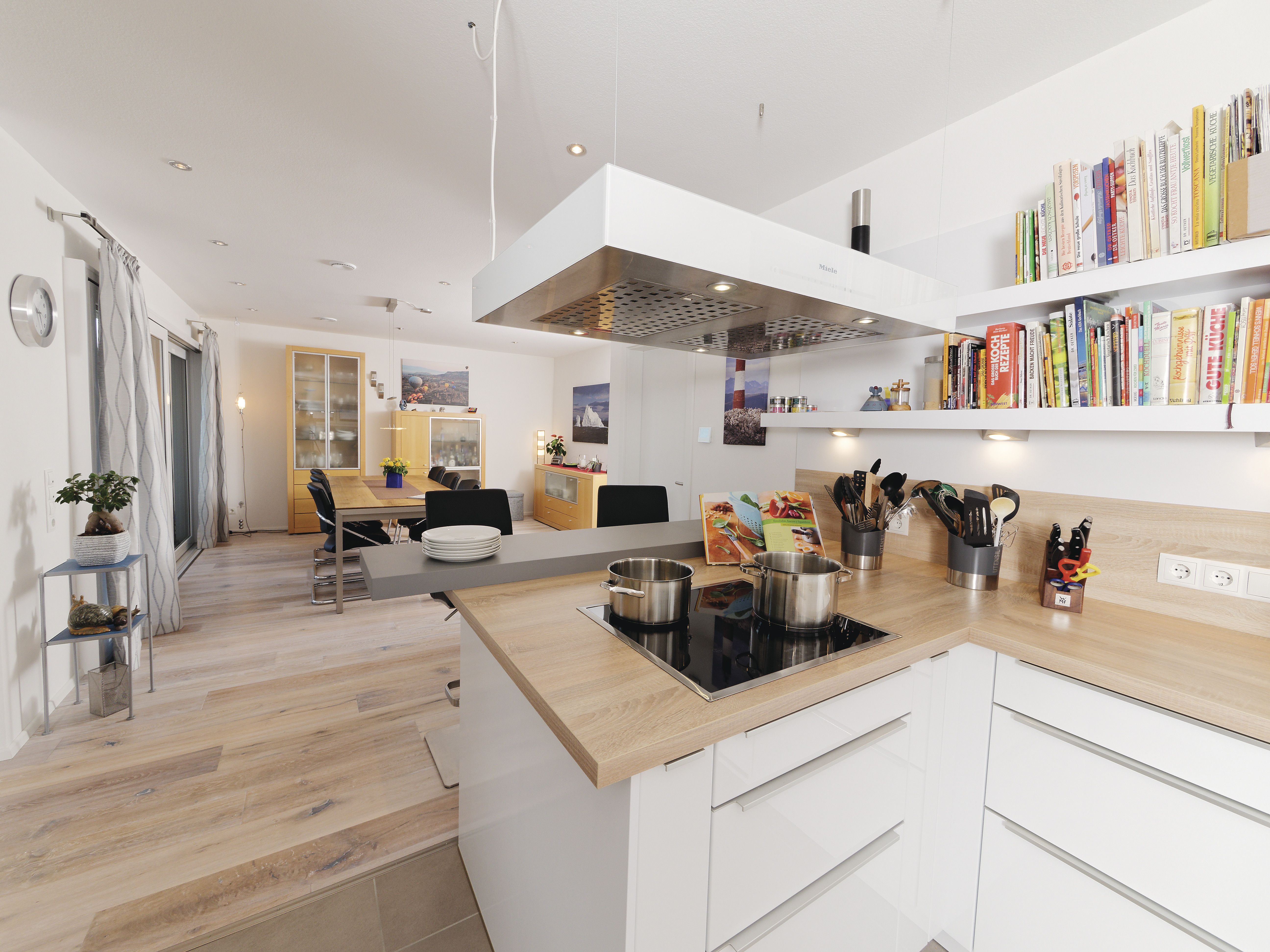 Fertighaus bauen mit Weber haus, Haus, Haus mit garage
