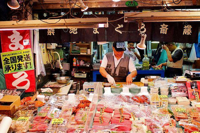Actualité sur le Séjour culinaire au Japon par Sélectour Afat