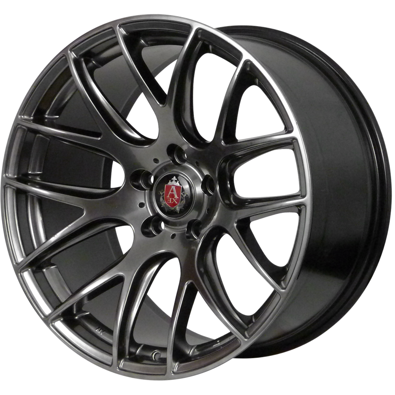 Axe Cs Lite Hyper Black Alloy Wheels With Stunning Look For 5 Studd Wheels In Hyper Black Finish With 19 Inch Rim Size Wheel Rims Car Wheels Bmw Wheels