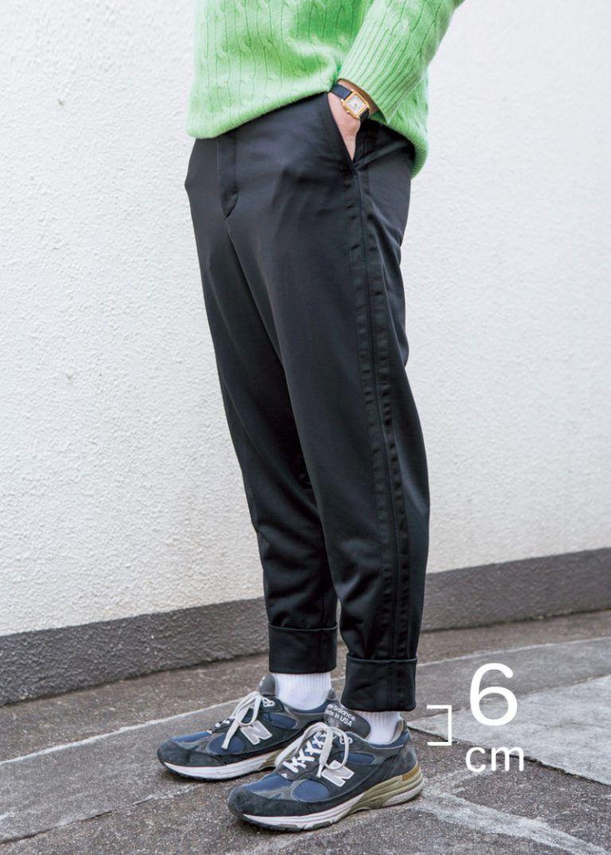 60e72b79c390b 西野大士さん NEW BALANCE / MR993   Sneaker【2019】   西野 ...