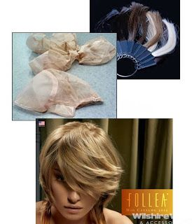 Follea Wig Basic Starter Kit