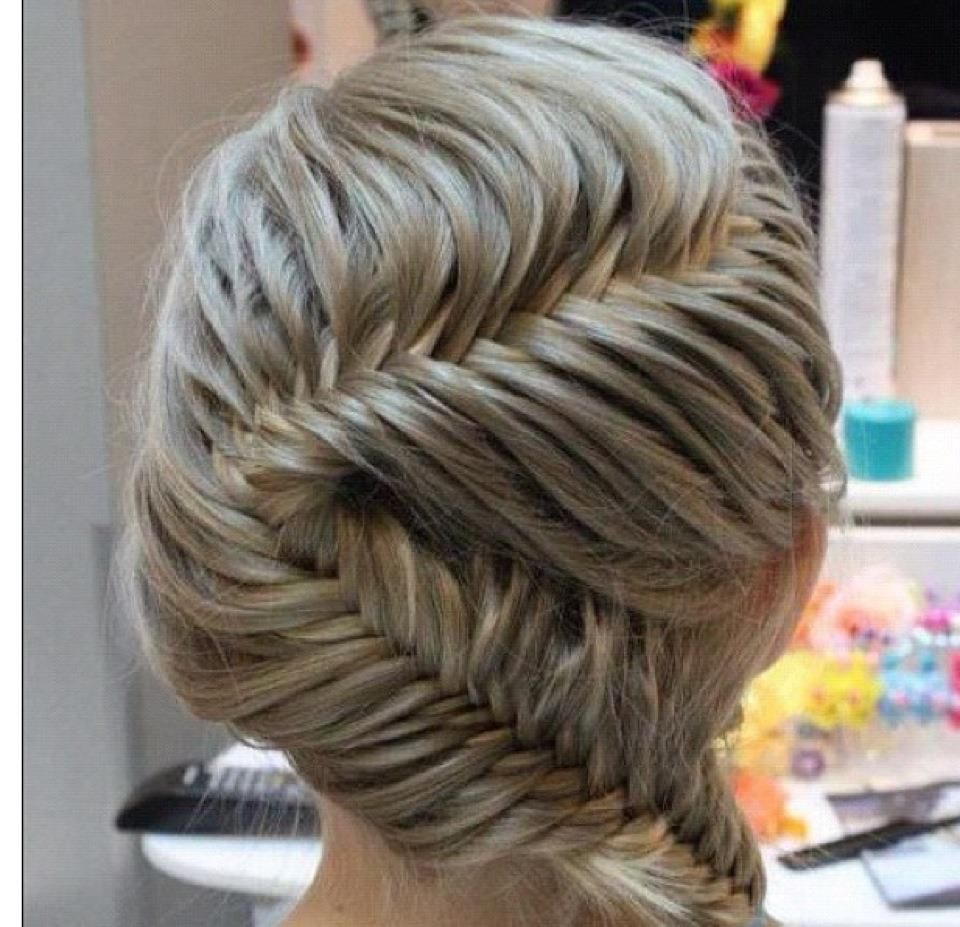 .Tonya I love love, that would make some pretty natural pageant hair. I'm assuming your learning how to do it!