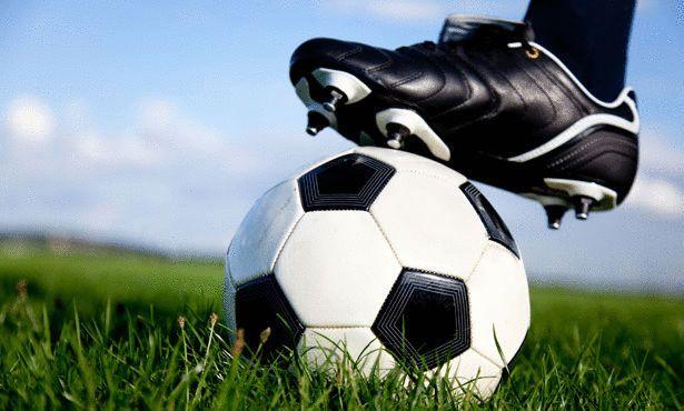 Playing Football Sport Inspiration Soccer Football