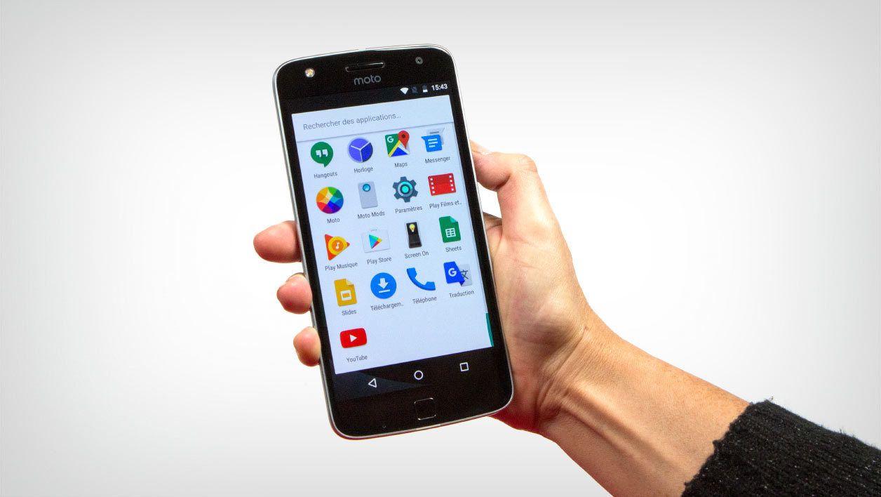 Le top 10 des smartphones grand format (janvier 2020