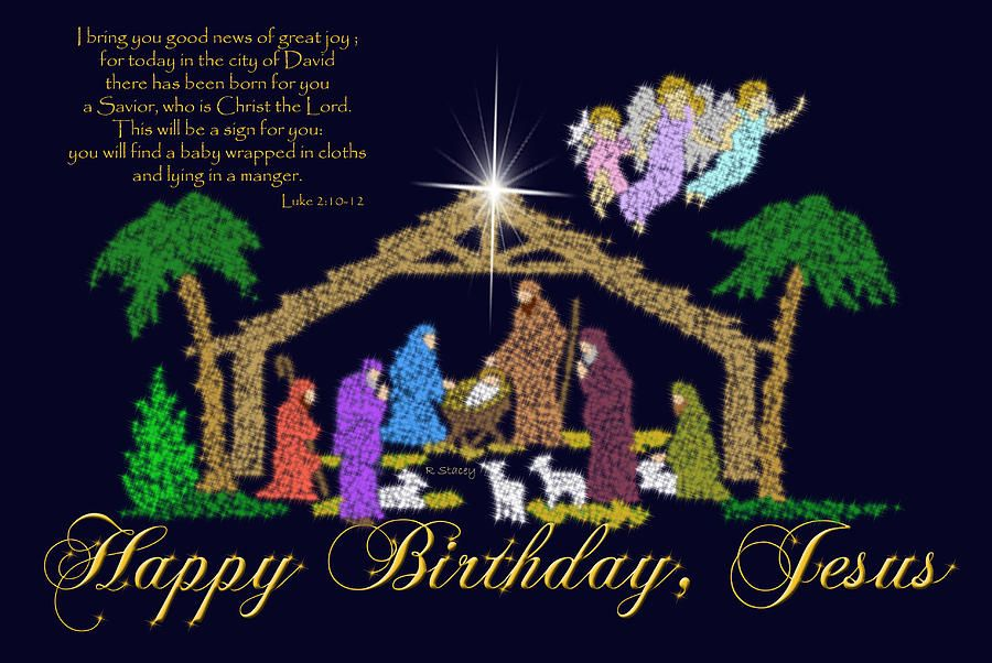 Happy Birthday Jesus 101 Images In Collection Page 2 Jesus