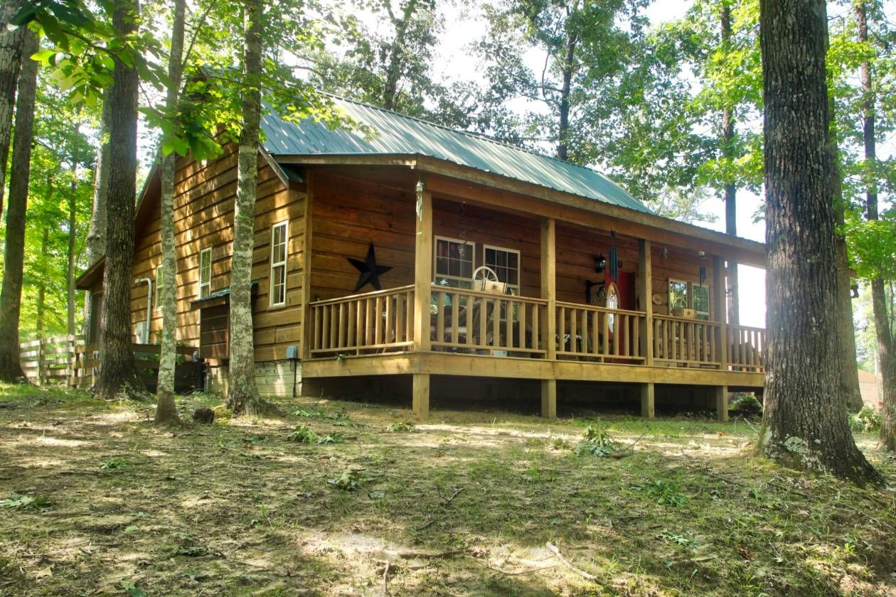 Horse Property for Sale in Fentress County , Tennessee ...