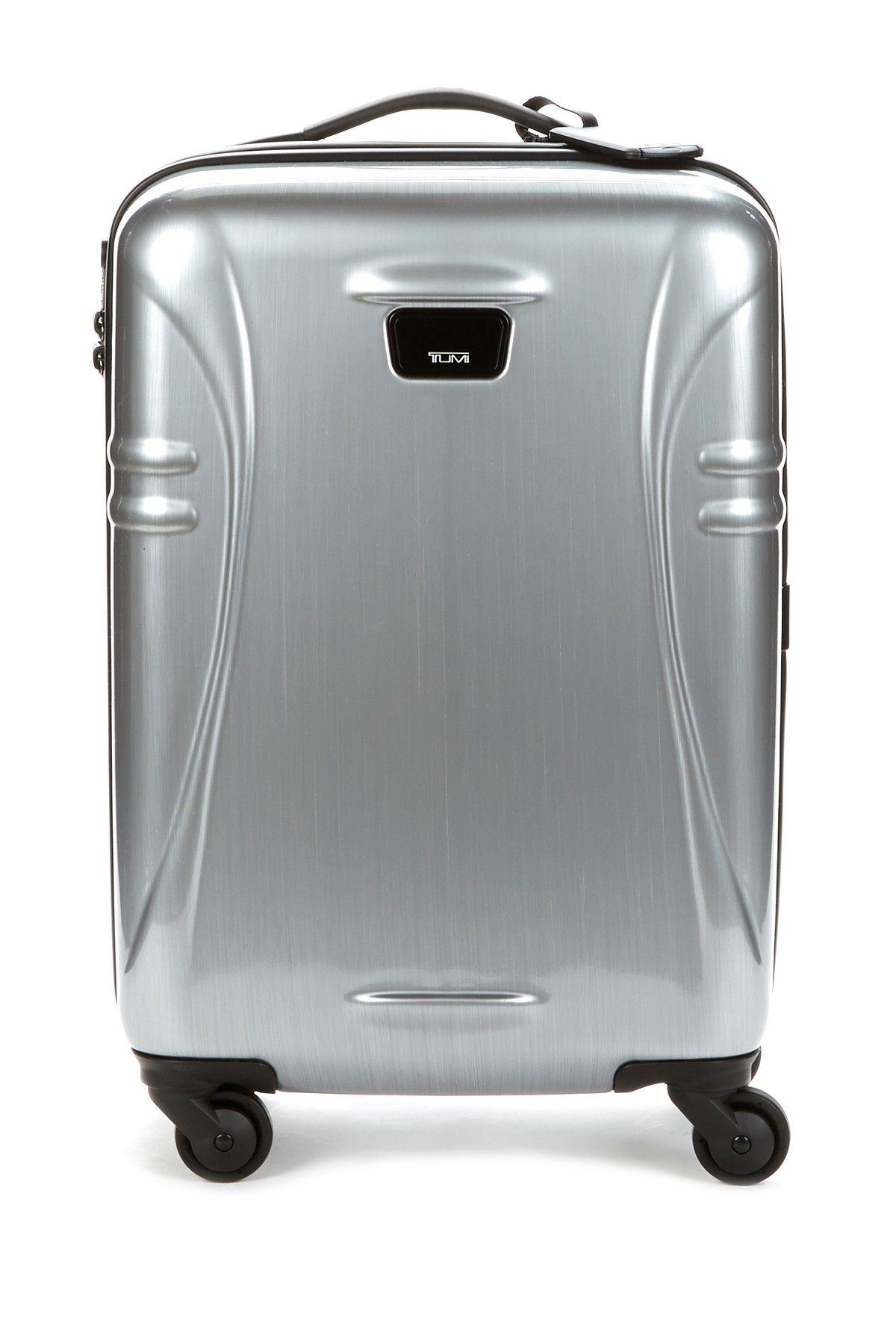 International Travel Carry-On TUMI