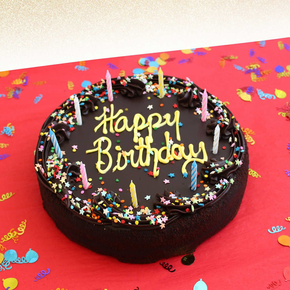Terrific Send Happy Birthday Cake For Your Mother Father Sister Brother Funny Birthday Cards Online Inifodamsfinfo