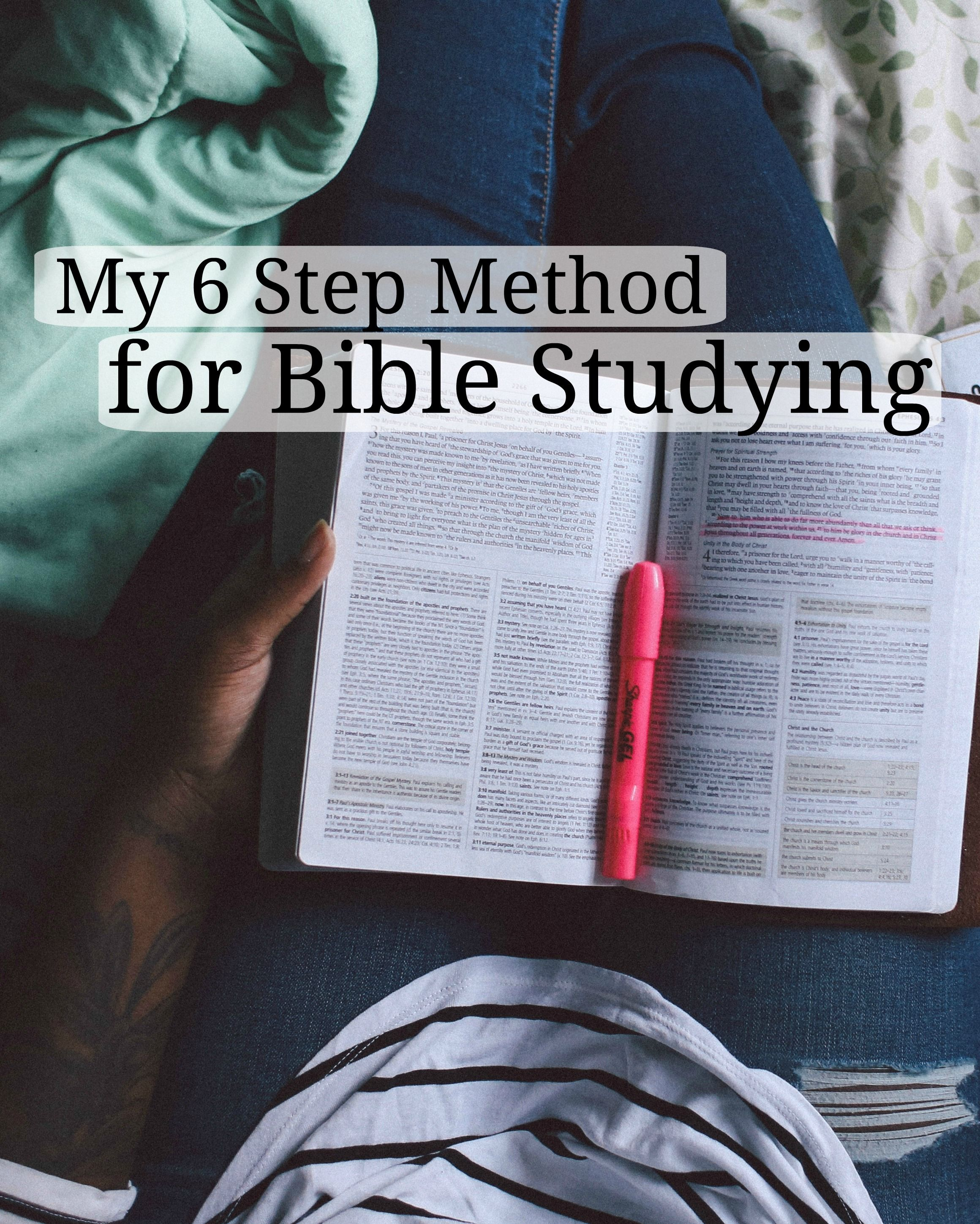 Bible Study Tools | United Church of God
