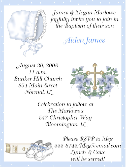 pin by maira maciel on bautiso baptism invitations invitations