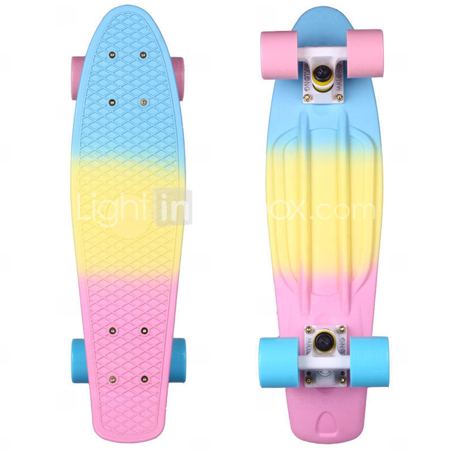 Aesthetic Penny Board Cheap