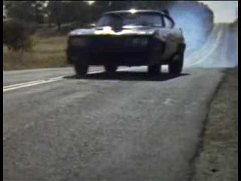 ▶ MAD MAX 1979 Trailer - YouTube