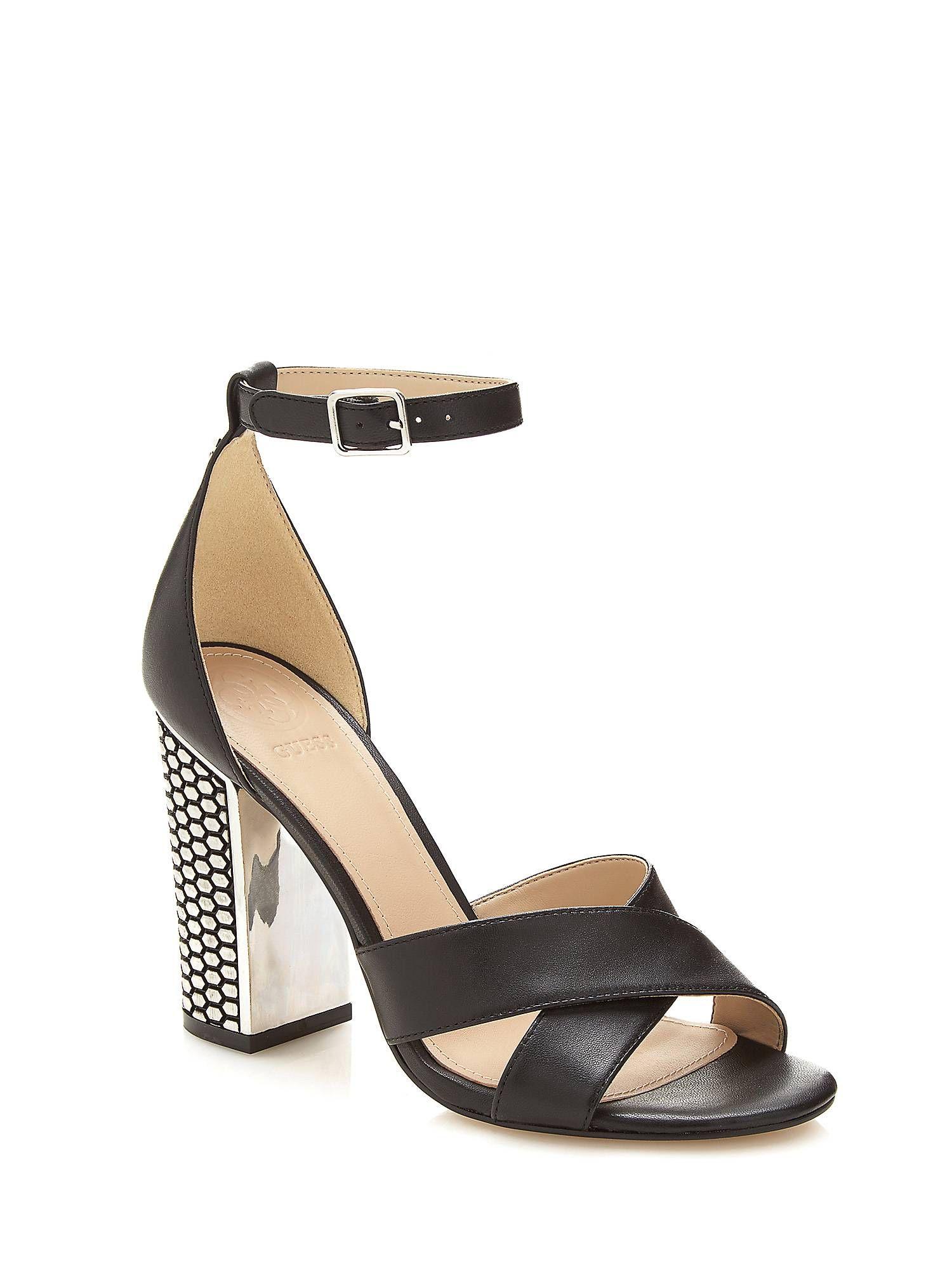 2018Y Verano Guess Zapatos Catálogo Primavera 34Rjcq5ALS
