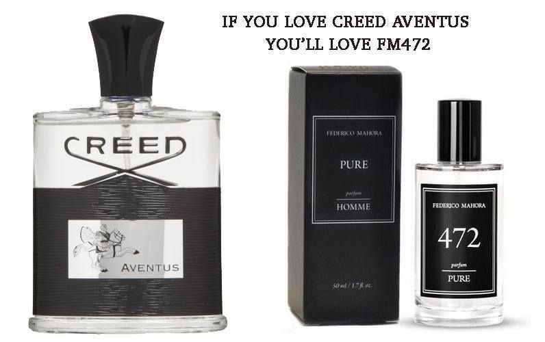 07dea09d310 Fm472 Shares Fragrance Notes With - Creed - Aventus #ebay #Fashion ...