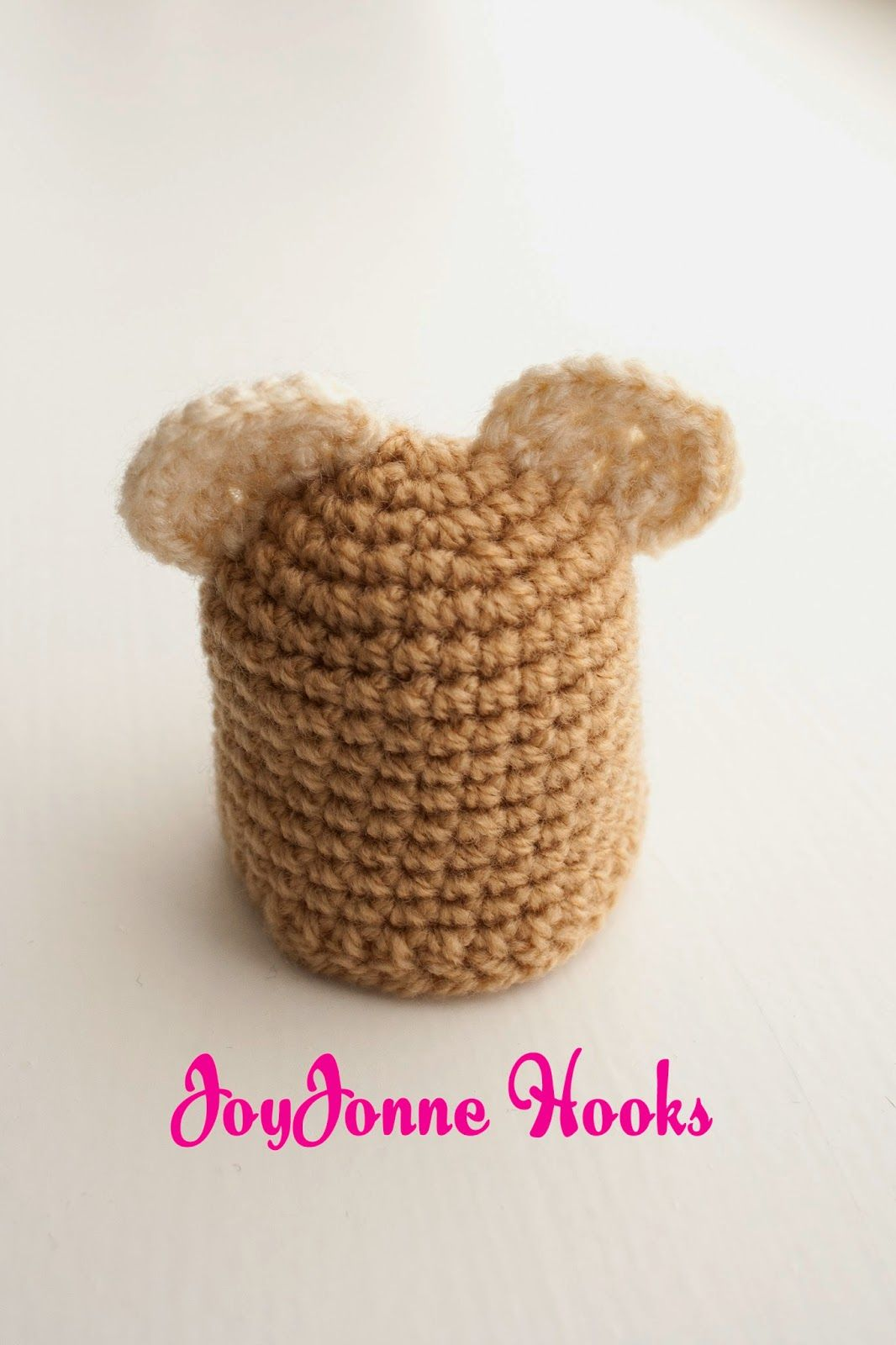 Bear Innocent drink crochet pattern Beer haak patroon #Innocent ...