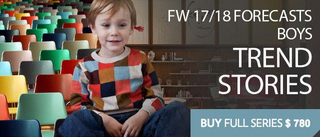 Kids fw 17 18 top trend theme for boys wunderkind trendshop fw1718 boys stories