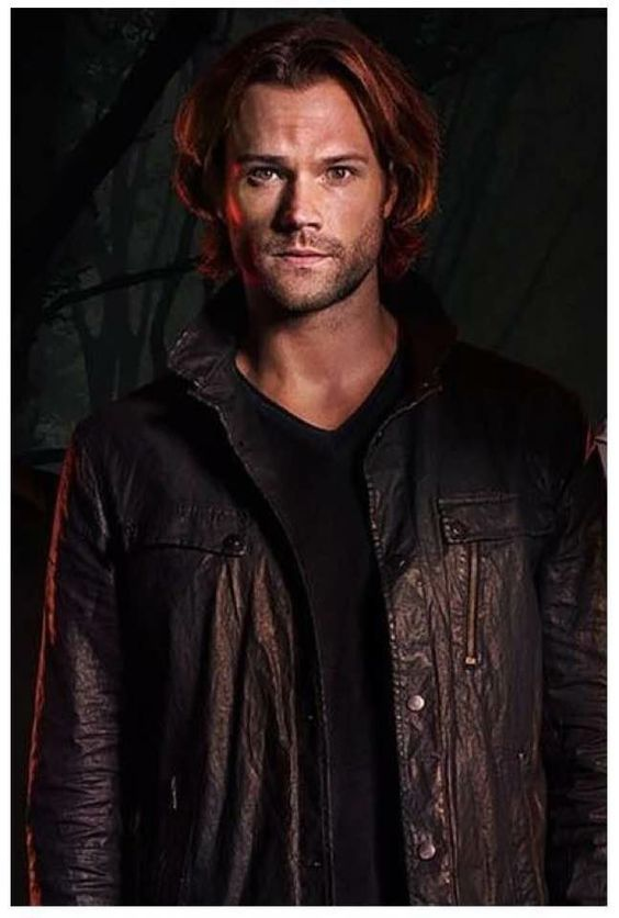 Who do you want to get?   Supernatural angels, Jared