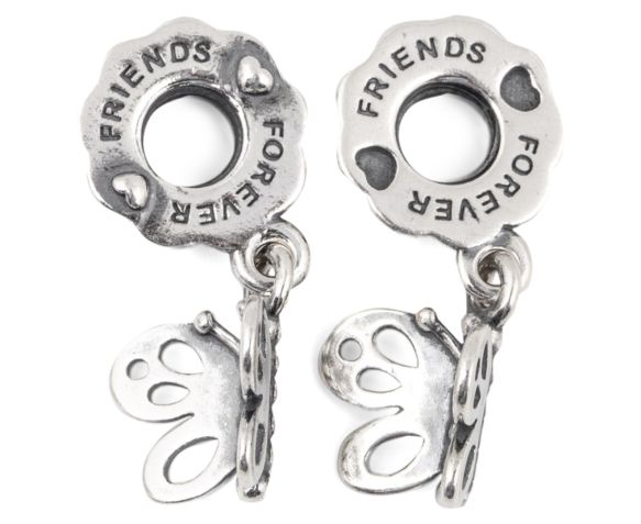 charm forever friends pandora