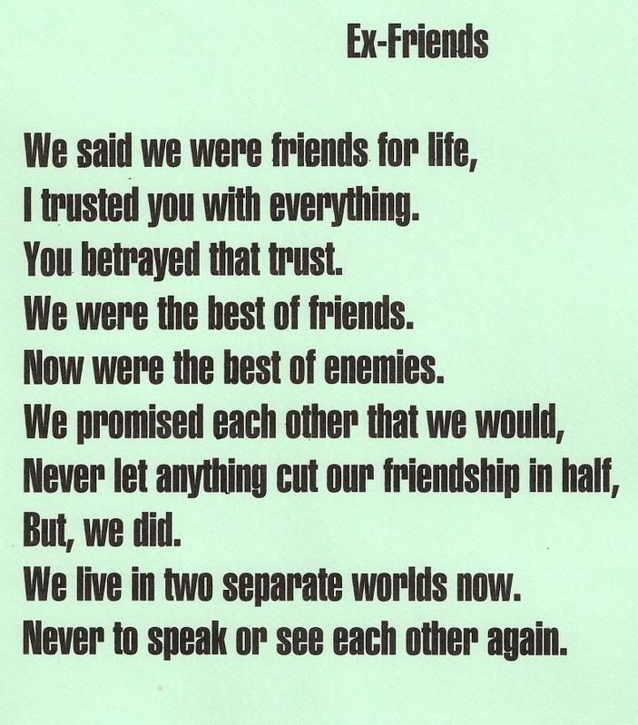 Confidence Quotes That Rhyme: Small Poems About Friendship