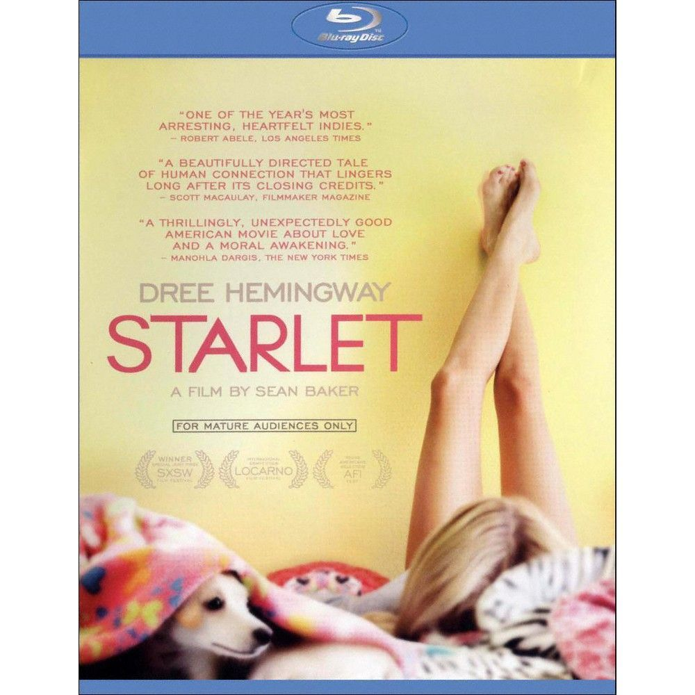 Starlet (Bluray), movies in 2020 Starlet movie, Starlet