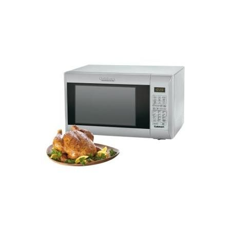 Cuisinart 1 2 Cu Ft Microwave Convection Oven And Grill Stainless Steel Walmart Com Microwave Convection Oven Microwave Toaster Oven Convection Microwaves