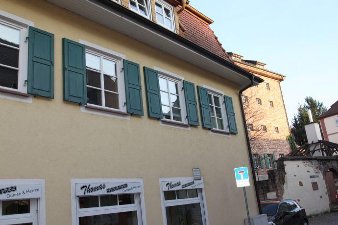 Ettenheim, 135qm Wohnung in Altstadt, 199.000€ Haus