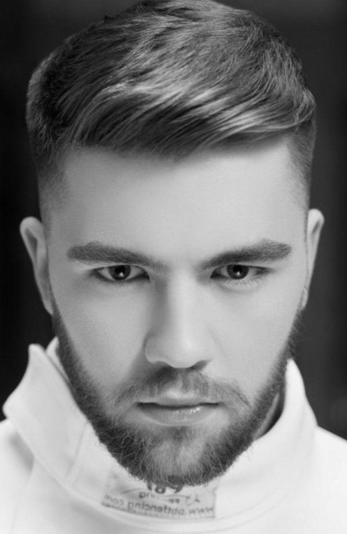 Trendfrisuren für Männer: aktuelle Haarschnitte für 2017 ...