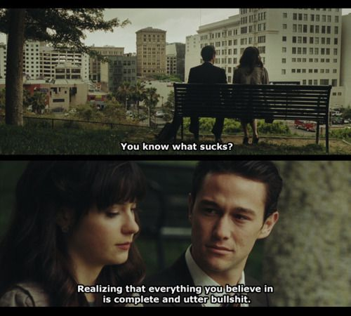 500 Days Of Summer For More Visit Facebook Page Https Www