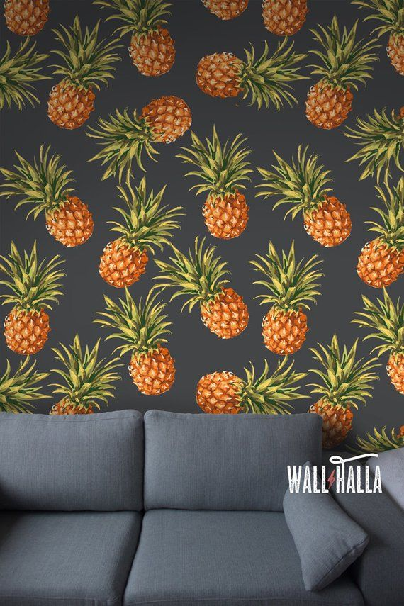 Turn your walls into eyecatchers with this self adhesive