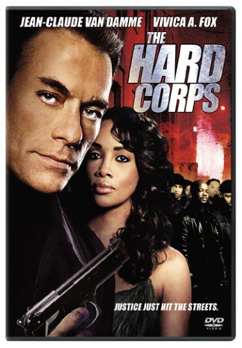 The Hard Corps Jean Claude Van Damme And Vivica A Fox Kill Bill Vo I Independence Day Star In This Hard Hit Jean Claude Van Damme Van Damme Jcvd Movies