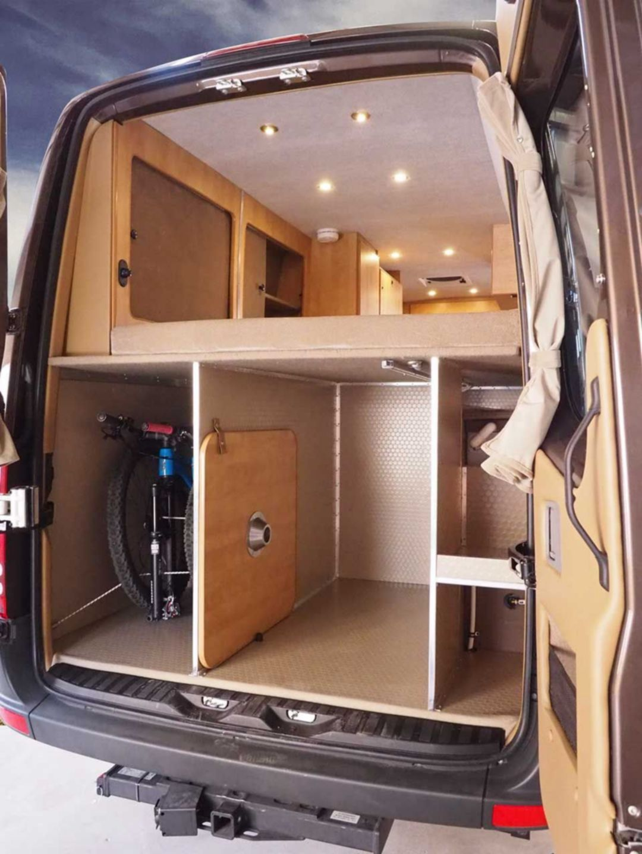 Rv: Best 25+ Camper Bed Collections For Camper Bed Remodel