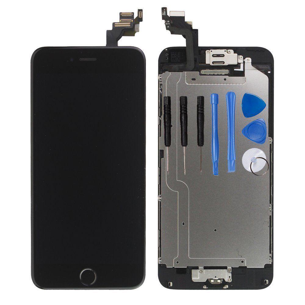 iphone 6 screen repair kit amazon