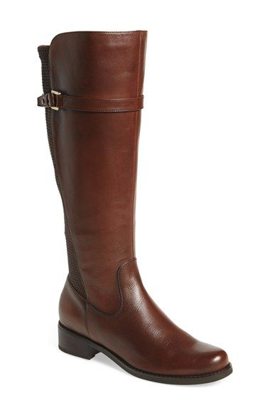 6b05582b0cc Free shipping and returns on Blondo  Viva  Waterproof Tall Boot (Women) at  Nordstrom.com. Waterproofed and seam-sealed for puddle-proof  sophistication