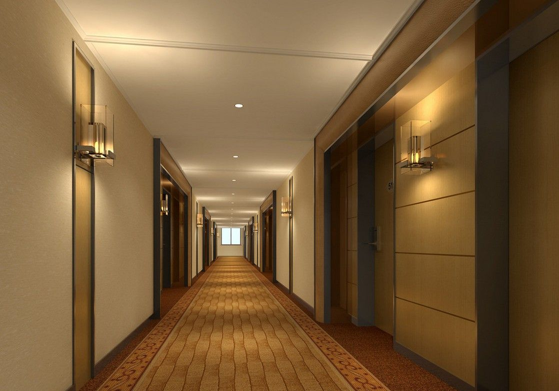 apartment corridor design presentations - Google Search ...