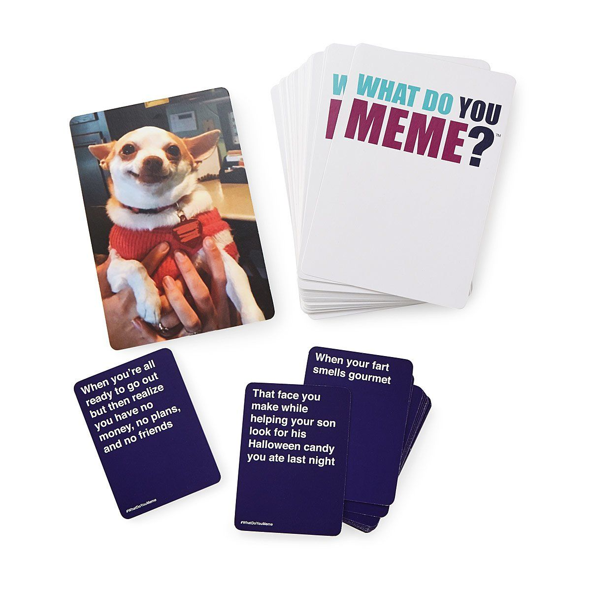 What Do You Meme Game Party Games Game Night Party Gifts Romantic Gifts For Him Thoughtful Gifts For Him What Do You Meme