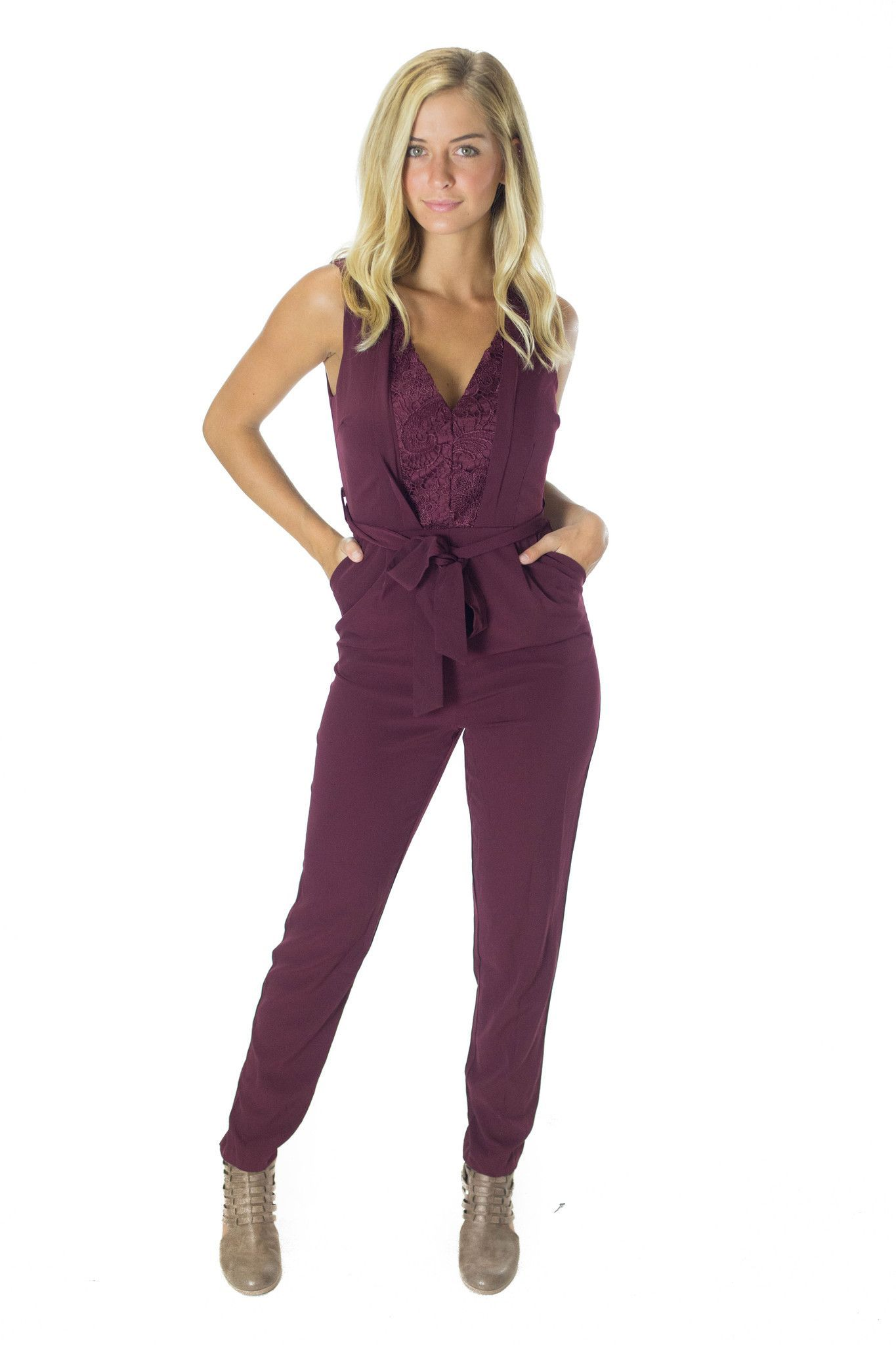 The 25 Best Occasion Jumpsuits Ideas On Pinterest