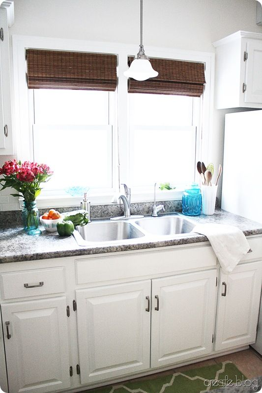 diy ideas monday funday features kitchen sink design best kitchen sinks kitchen sink window on kitchen sink ideas id=57543