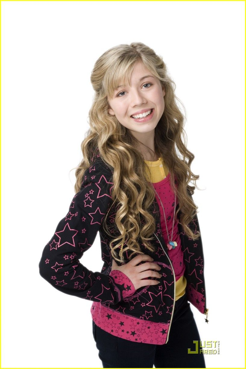 Sam Puckett, Carly\'s BFF :) she looks so young! | Annie\'s board ...