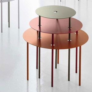 "Modern Italian Design  ""Bel Disegno"" For Your Home Qui Pro Quo Tables now featured on Fab."