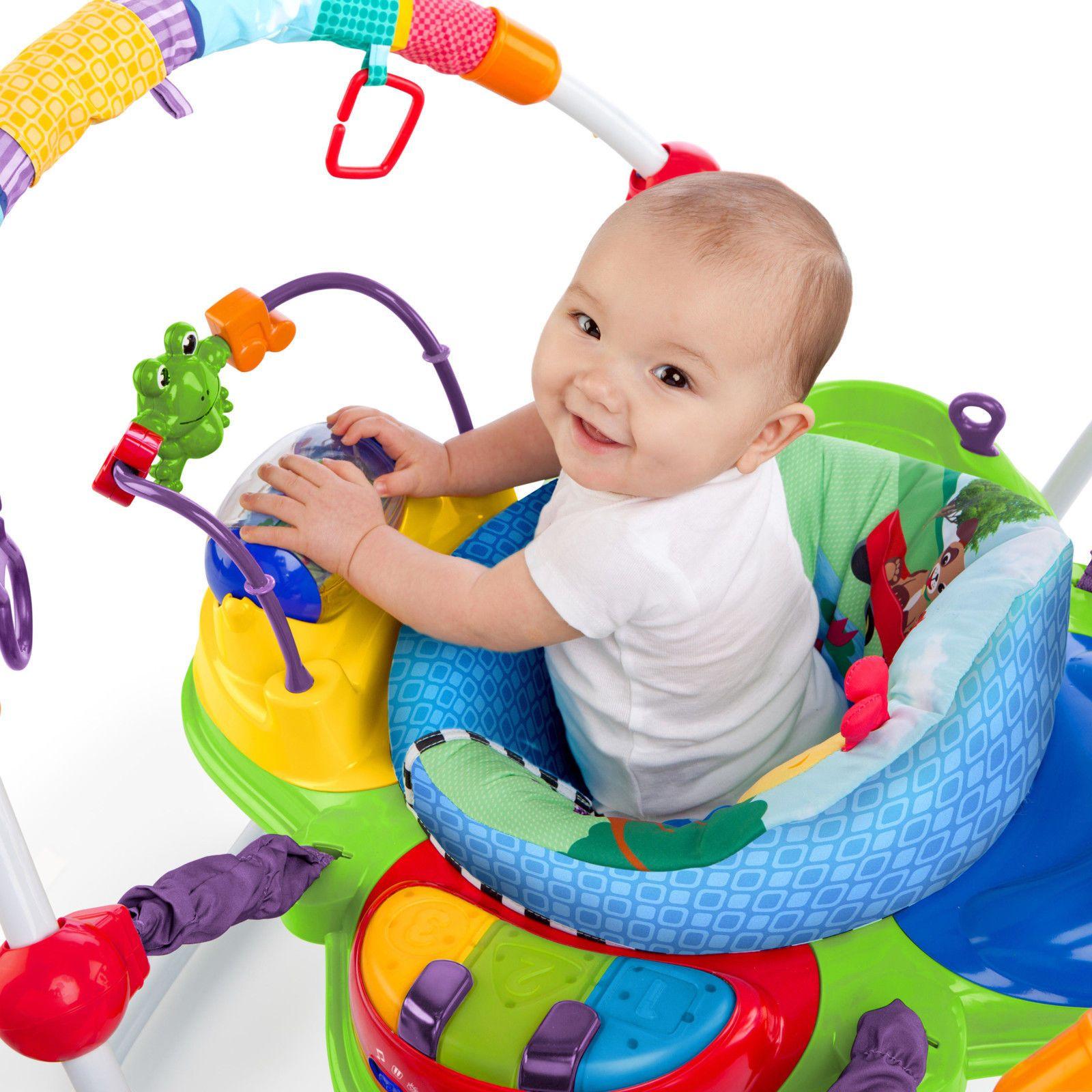 Baby Einstein 60246 Rhythm of The Reef Activity Saucer Baby Einstein Exersaucer