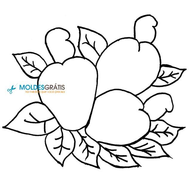 5xx Error Com Imagens Frutas Para Colorir Desenhos De Frutas
