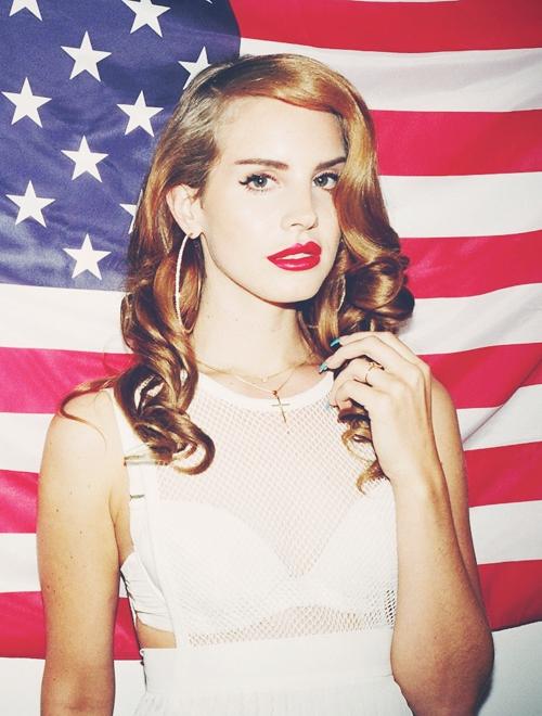 Lana Del Rey Lana Del Rey Beauty She Is Gorgeous