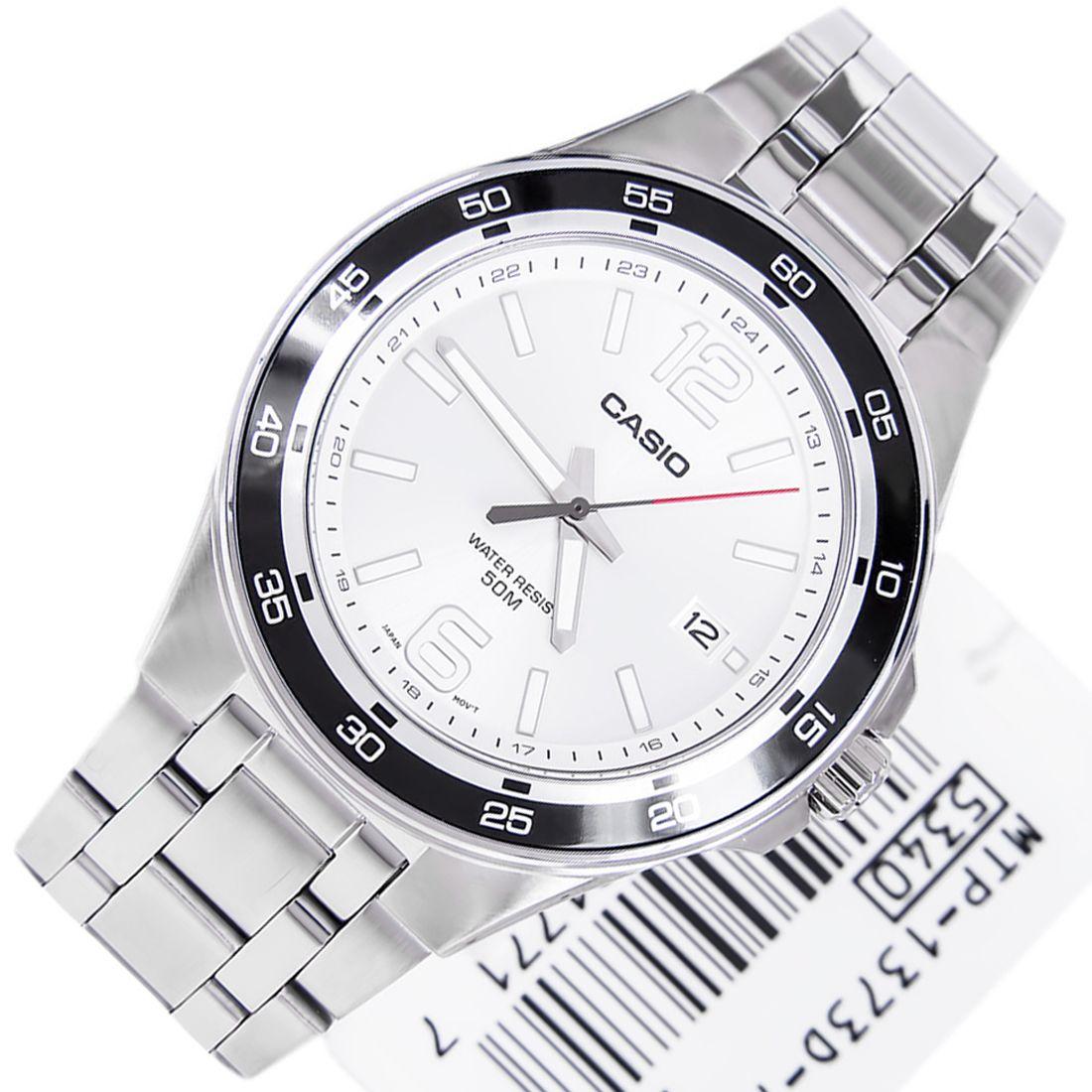 Casio Men Watch Mtp 1373d 7avdf Casio Watches For Men Casio Quartz